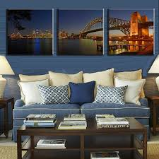 home decor sydney australia famous scenic spots painting home decoration sydney