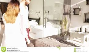 Young Couple Room by Young Mixed Race Couple Bedroom Hispanic Man And Asian Woman