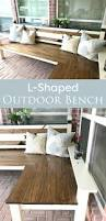 Backyard Bench Ideas by Best 20 Outdoor Benches Ideas On Pinterest Outdoor Seating
