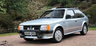 used 1983 vauxhall astra for sale in glasgow pistonheads