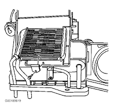 how to change heater core