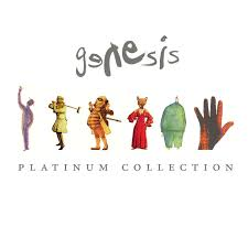 platinum collection by genesis on apple music