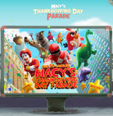 macy s parade sweepstakes win a trip to the 2016 macy s