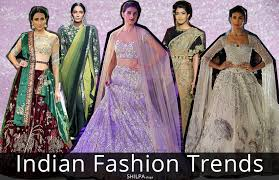 latest indian fashion trends for winter 2017 2018