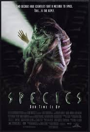 species1 poster species pinterest movie film posters and