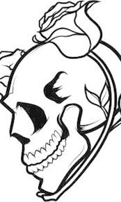 how to draw skull for android how to draw