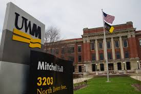Uw Milwaukee Map Cleanup Begins And Classes Moved Following Fire At Uw Milwaukee