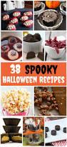 38 spooky halloween treat ideas simple pure beauty