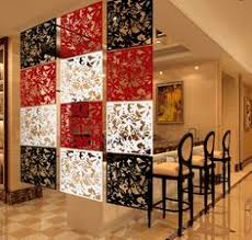 Hanging Room Divider Panels by 50 Clever Room Divider Designs Hanging Room Dividers Office