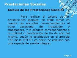 calculo referencial de prestaciones sociales en venezuela prestaciones sociales 22 638 jpg cb 1461939701