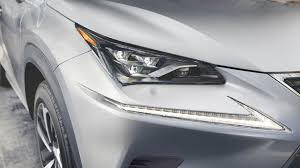 white lexus 2018 lexus nx luxury crossover lexus uk