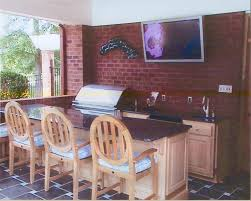Outdoor Kitchen Covered Patio Columbia Sc Outdoor Kitchens Custom Decks Porches Patios