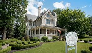 Romantic Bed And Breakfast Ohio Outstanding Bed And Breakfasts U0026 Country Inns For Sale