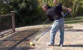 Patio Sealant Paver Sealer Products For Block Pavers