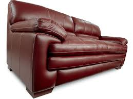 La Z Boy Recliner Lake by La Z Boy Dexter Casual Stationary Sofa With Pillow Top Arms And