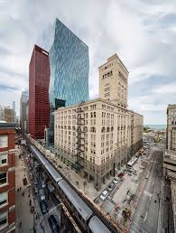 roosevelt university student living academic and recreation