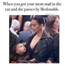 North West Meme - 10 north west memes that basically sum up every moment of your