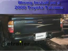awesome trailer wiring installation pictures everything you need