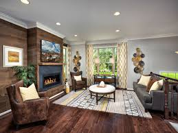 ballard floor plan in holly ridge townhomes calatlantic homes living