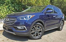 the 2018 hyundai santa fe sport 2 0t fwd ultimate performs