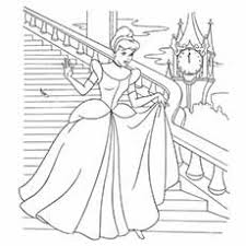 Coloring Pages Princess Funycoloring