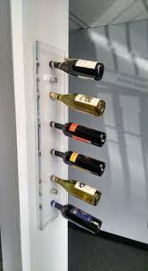 wine wall rack barrel stave wall wine rack wine enthusiast