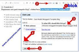 cara membuat blog tulisan cara mudah membuat dan memposting tulisan artikel baru di blog