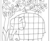 eric carle coloring pages coloring pages eric carle coloring pages to download and print