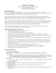 warehouse resume skills summary customer customer service resume summary statement