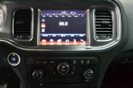 touch screen radio for dodge charger 2014 dodge charger rt for sale kansas city jeep chrysler
