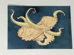 brilliant 25 octopus wall decor design inspiration of crackle