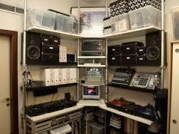 Corner Studio Desk Turn An Empty Corner Into A Storage Packed Corner Desk