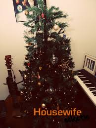 my rock n roll tree eclectic