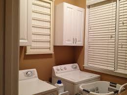 Laundry Room Clothes Rod Wall Mounted Cabinets For Laundry Room Best Home Furniture