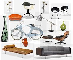 Midcentury Modern Furniture - hands down best auction house to get your mid century modern