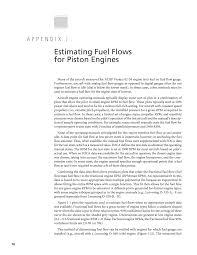Children Librarian Cover Letter Appendix J Estimating Fuel Flows For Piston Engines Exhaust