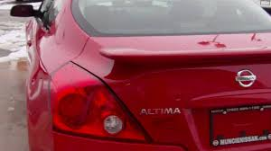 nissan altima coupe buy 2010 nissan altima coupe youtube