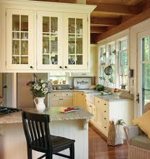 french country kitchen decor square widens wooden island