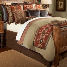 Rustic Bedroom Bedding - 29 best cabin bedding and pillow designs images on pinterest