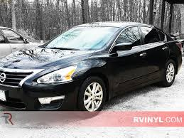 2016 nissan altima headlight replacement rtint nissan altima 2013 2017 sedan window tint kit diy precut
