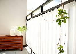 sichtblende balkon die besten 25 balkon sichtschutz ikea ideen auf ikea