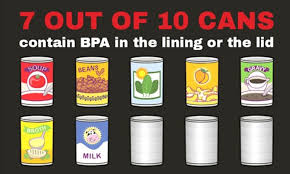 My Toxic Baby Documentary Watch by Buyer Beware You Might Be Eating Food From Cans Lined With Toxic