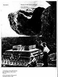 Eisenstein Piranesi Or The Fluidity Of Forms