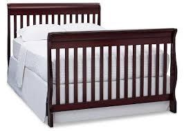 Delta Convertible Crib Delta Children Canton 4 In 1 Convertible Crib Review Baby Sleep