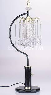 Tadpole Chandeliers by Fresh Classic Small Crystal Chandelier Table Lamp 6180