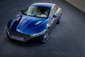 2016 lagonda taraf the 1 model masterpiece lagonda taraf premier financial services
