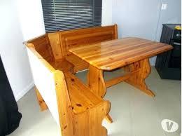 banc d angle pour cuisine banc pour cuisine banquette pour cuisine table avec banc pour