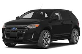 nissan murano vs ford escape 2014 ford edge vs 2014 nissan murano overview