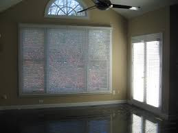 Cheap Faux Wood Blinds Decorating White Wood Blinds 2 Inch Wood Blinds Faux Wood