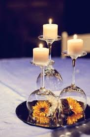wedding table centerpiece ideas the 25 best wine glass centerpieces ideas on candle